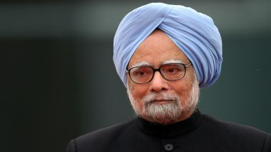 Manmohan Singh Under CRPF's Z+ Security Cover After Withdrawal of SPG Cover