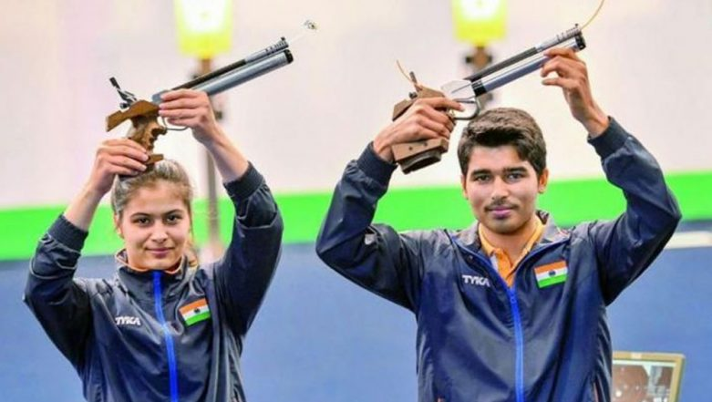 ISSF World Cup 2019 Finals: 14 Indian Players to Participate in the Shooting Tournament