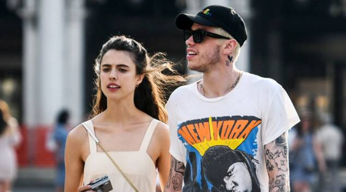 Andie MacDowell Calls Her Daughter Margaret Qualley's Relationship With Pete Davidson 'Beautiful'!
