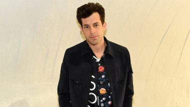 Music producer Mark Ronson Reveals He is Sapiosexual (Watch Video)