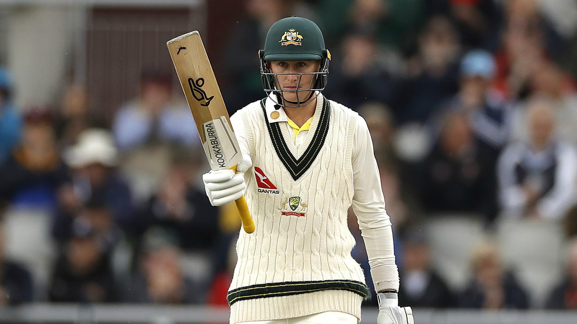 Marnus Labuschagne Scores Brilliant Century in Australia vs Pakistan Day-Night Test 2019, Aussie Batsman Registers Consecutive Tons in Ongoing Series