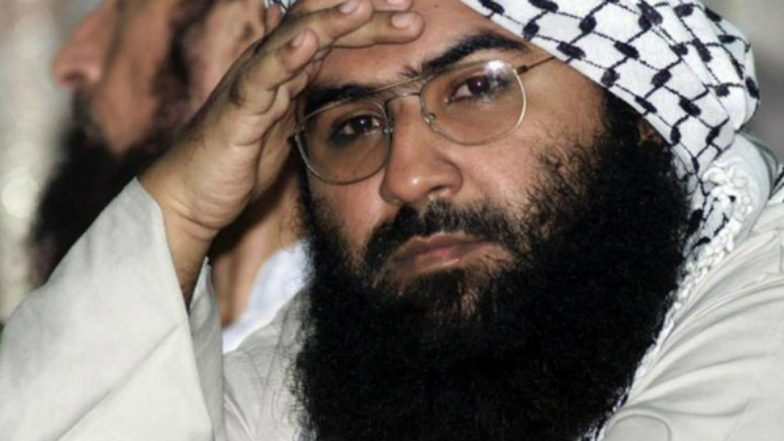 US Asks Pakistan to Take Action Against Masood Azhar
