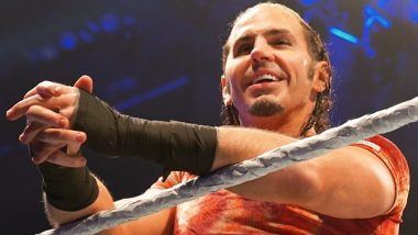 Matt Hardy Trivia & Workout: Explore Fitness Secret and Unknown Facts of the WWE Star (Watch Video)