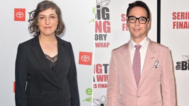'Carla': 'The Big Bang Theory' Co-Stars Mayim Bialik, Jim Parsons Reunite for Yet Another Comedy Series