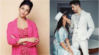 Priyanka Chopra and  Nick Jonas are Giving Relationship Goals to the World, Says Cousin Meera Chopra