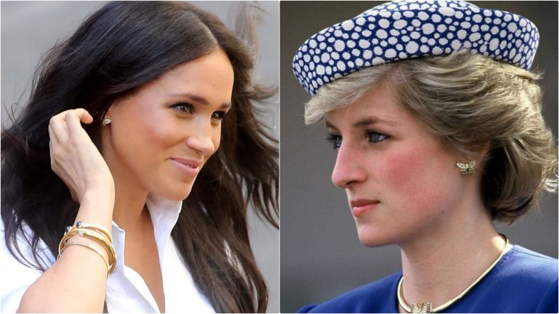 Serena Williams praises Meghan Markle for 'amazing' support