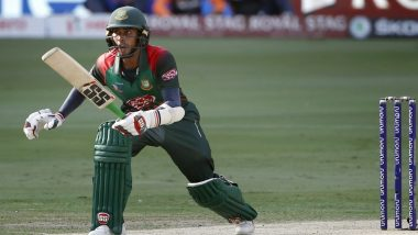 Bangladesh Drops Mehidy Hasan for the 1st Two Matches of T20 Triangular Series Against Afghanistan and Zimbabwe