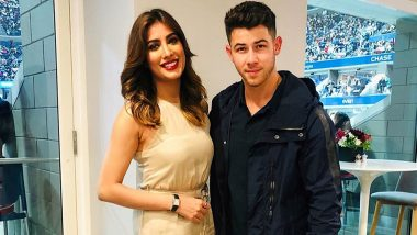 Mehwish Hayat Shares Pic With Nick Jonas, Priyanka Chopra Fans Troll Pakistan Actress While Netizens Link Her Up With American Singer