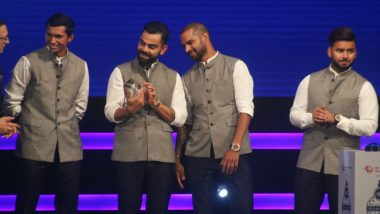 Star Sports Launches Mission 2020 With the Men in Blue Ahead of ICC T20 World Cup
