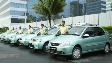 Meru Launches Cab Booking Service at Mumbai's CSMT Railway Station