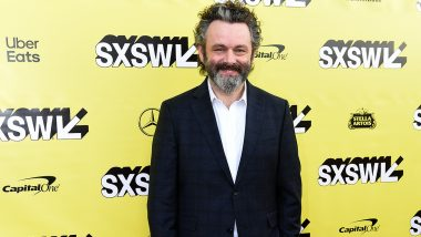 Michael Sheen Becomes Dad Again, Welcomes a Baby Girl As the First Child from Girlfriend Anna Lundberg