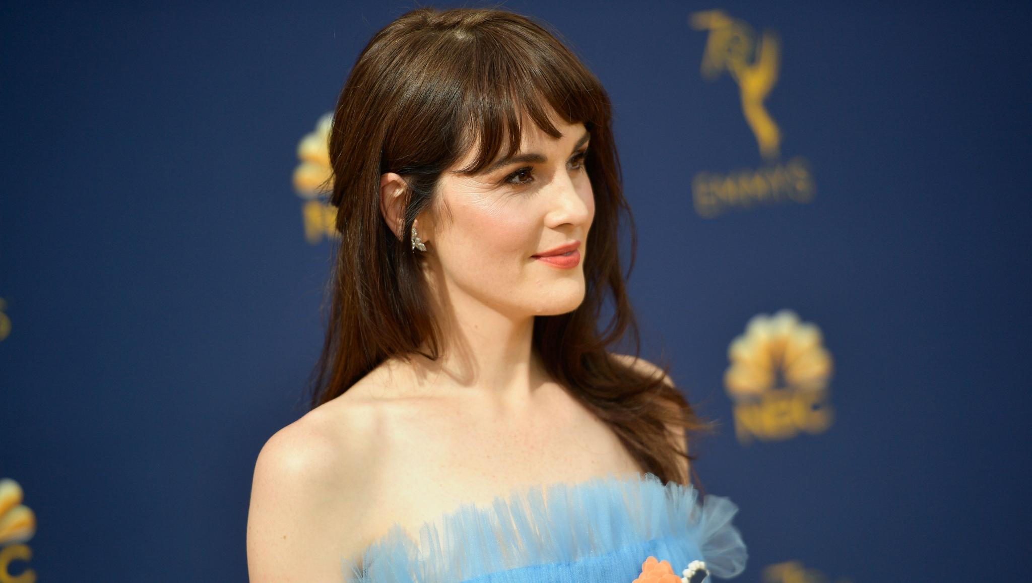 Michelle Dockery Wants to Play First Female Bond