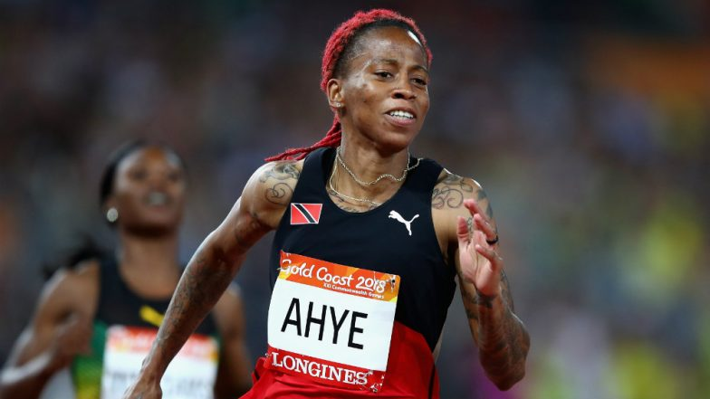 Michelle-Lee Ahye, Trinidad Sprinter, Suspended Over Dope Tests