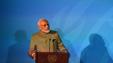 PM Modi, on Spree of Bilateral Meetings at UNGA Sidelines, Discussing Matters Ranging From Cricket to Counter-Terrorism