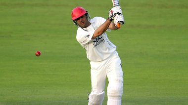 Mohammad Nabi Set to Retire from Test Cricket After Ongoing Test Against Bangladesh