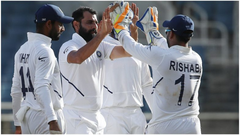 Mohammed Shami Reckons Variety in India's Bowling Attack Can Trouble Other Teams, Says 'The Unit Has Created Major Headaches to Oppositions'