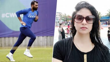 Mohammed Shami Doesn't Need to Surrender Anymore, We Have Stay, Says the Cricketer's Lawyer