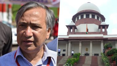 Mohammed Yousuf Tarigami, CPM Leader From Jammu and Kashmir, to be Shifted to AIIMS Delhi From Srinagar After Sitaram Yechury Submits Reports in Supreme Court