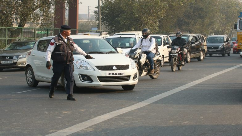 New Motor Vehicle Act Implemented Only in 5 States Since September 1, Others Seek Revised Fines