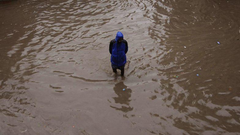 Maharashtra Rains Forecast: Heavy Rainfall Likely in Mumbai, Konkan Region Over Next 48 Hours