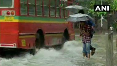 Mumbai Rains: BMC Orders to Shut All Schools After Forecast of Heavy Rain