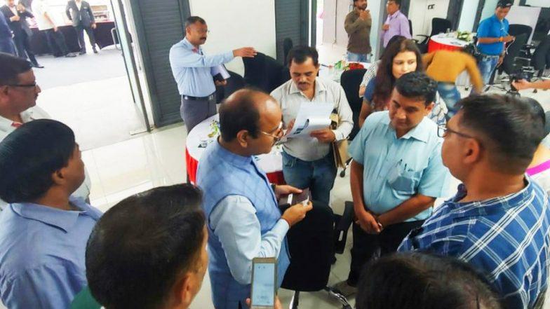 Mumbai-Ahmedabad Bullet Train Fare to Be Around Rs 3,000, Says NHSRCL