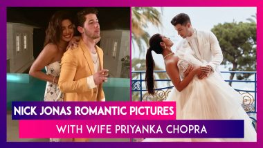 Nick Jonas Birthday: Check Out Pictures Of Nick With Wife Priyanka Chopra Giving Couple Goals!