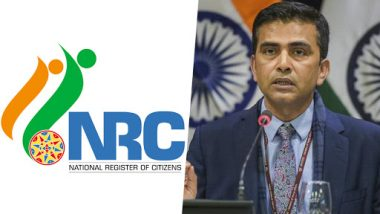 NRC Assam Row: MEA Terms Final List Statutory & Transparent, Says 'Excluded People Won't Be Detained Until All Legal Remedies Exhaust'