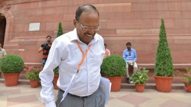 Ajit Doval Directs Security Forces to Intensify Anti-Militancy Operations in Jammu And Kashmir Post Article 370 Repeal