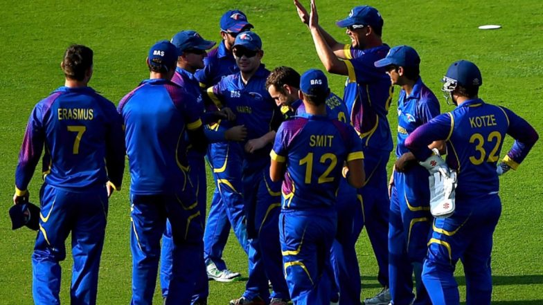 Papua New Guinea vs Namibia Dream11 Team Prediction: Tips to Pick Best All-Rounders, Batsmen, Bowlers & Wicket-Keepers for PNG vs NAM ICC T20 World Cup Qualifier 2019 Semi-Final 2 Match