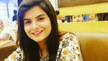 Pakistan: Hindu Girl Student Namrita Chandni Found Dead in Dental College Hostel Room; Family Demands Probe