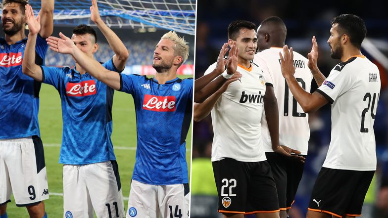 UEFA Champions League 2019 Match Results: Napoli Defeat Liverpool in Opening Clash, Valencia Kick Off Their Campaign With a Win Over Chelsea