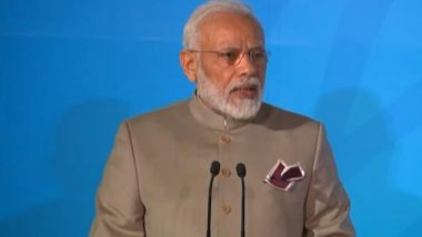 PM Narendra Modi at UN Climate Change Summit: Time For Talks Over, World Needs to Act Now