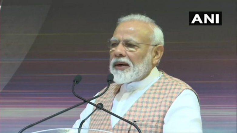 Chandrayaan 2 Heartbreak: No Failure in Science, ISRO will Give India Many Reasons to Smile in Future, Says PM Narendra Modi