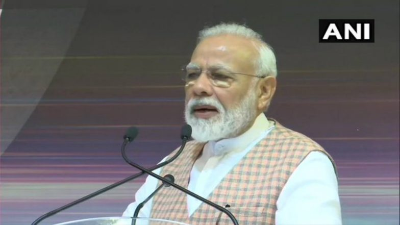 Narendra Modi Launches Pension Schemes For Farmers, Traders