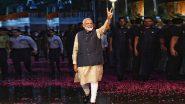 PM Narendra Modi Becomes Longest Serving Non-Congress Prime Minister of India, Overtakes Atal Bihari Vajpayee