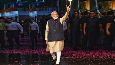 Narendra Modi Becomes Longest Serving Non-Congress Prime Minister of India