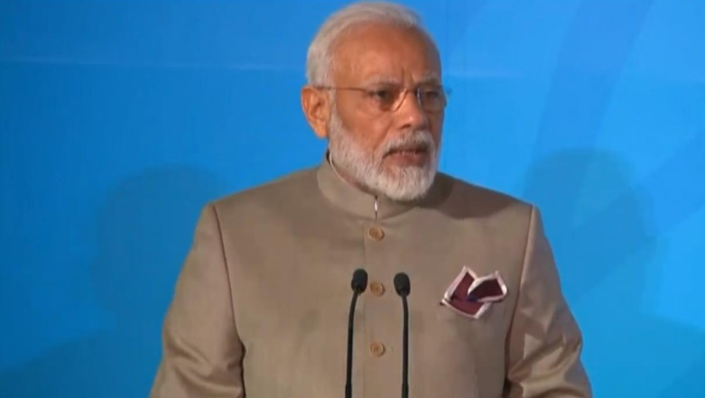 PM Narendra Modi at Global Business Forum in New York: Nuclear Energy Still Challenge for India