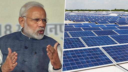 Narendra Modi Govt Plans Ultra Mega Solar Parks at USD 1.5 Billion Each, Aims to Produce 175 GW of Clean Energy by 2022