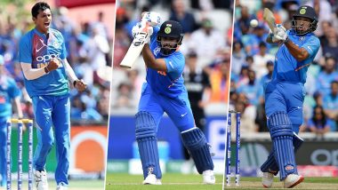 Rishabh Pant, Shikhar Dhawan & Navdeep Saini Set to Play in Vijay Hazare Trophy 2019