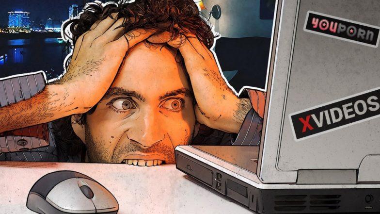 Porn Addiction: Ways to Cut Back On Watching XXX Videos