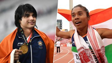 IAAF World Championships, 2019: With Star Athletes Neeraj Chopra and Hima Das Out, India Start Campaign with Low Medal Expectations