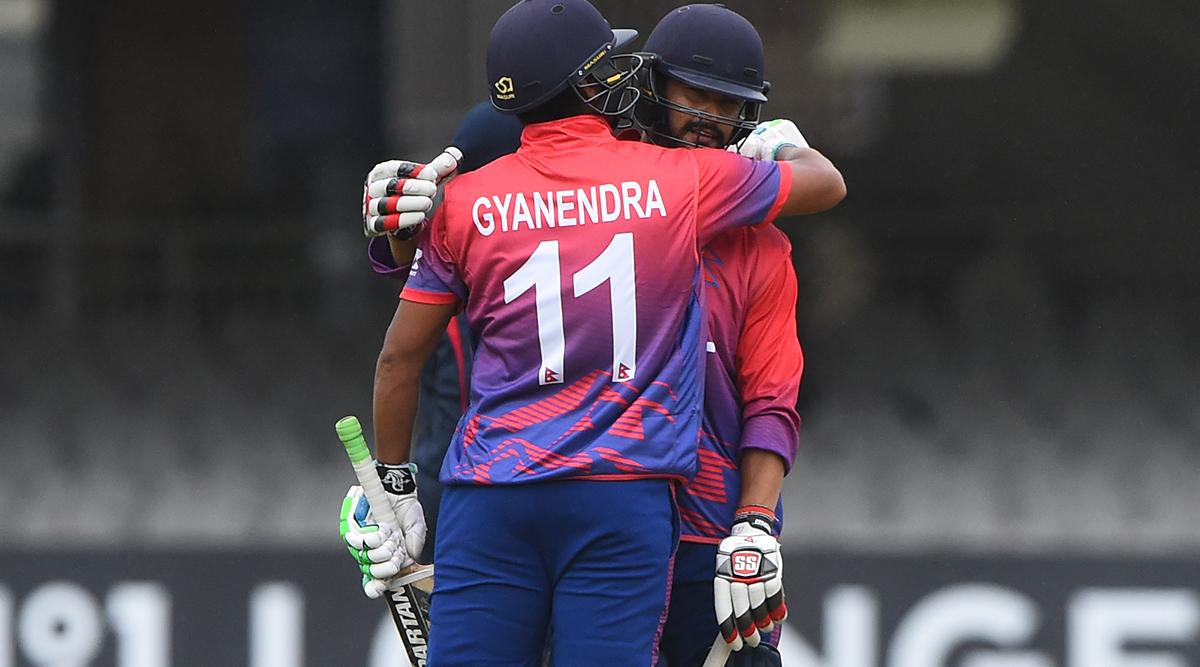 Live Cricket Streaming of Nepal vs Hong Kong 4th T20I Match Online: Check Live Cricket Score, Watch Free Telecast of Pentangular Oman T20I 2019 Series on Cricket Hong Kong YouTube