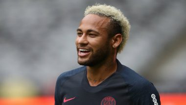No Intention of Leaving PSG Any Time Soon, Says Neymar