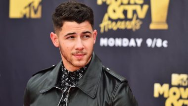 Thirstday Special: Nick Jonas and His Sexiness Are Here to Save Your Dull Week