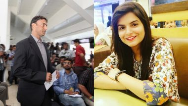 Shoaib Akhtar Join Online Campaign to Demands Justice for Nimrita Kumari