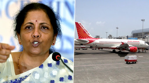 Air India to be Sold to Private Firms by End of FY 2019-20; Here Are Other Debt-Ridden Firms on Modi Government's Selling List