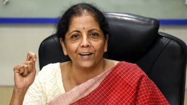 Real Estate Sector Gets Rs 25,000 Crore Boost to Revive Stalled Projects, Nirmala Sitharaman Announces 'Special Window' For Timely Completion