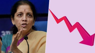 Nirmala Sitharaman Takes Measures to Pace Up Economic Growth, Says 'Inflation Under Control and Clear Sign of Revival of Industrial Production'