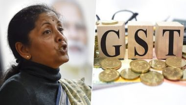 GST Rates Revised: Hotel Stays Become Cheaper, Caffeinated Drinks Get Costlier; Here's The Complete List of New Tax Rates Announced by Nirmala Sitharaman After GST Council Meet in Goa